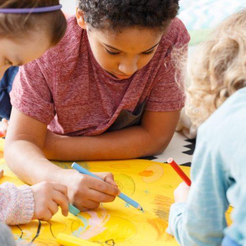 KDV Ratjetoe - buitenschoolse opvang